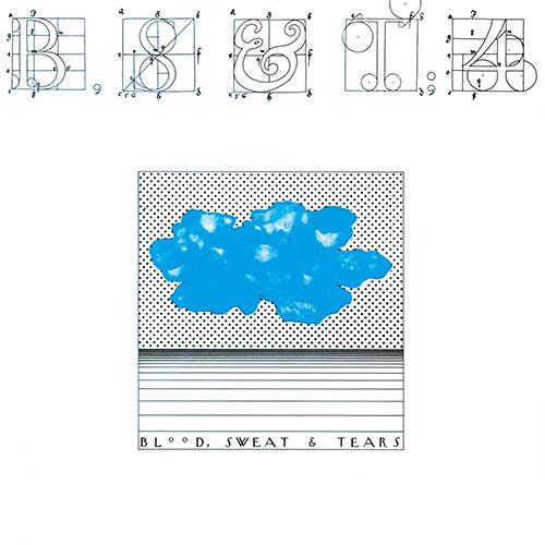 [수입] Blood, Sweat & Tears - B, S & T: 4 [비비드 오레지 컬러반 180g LP]