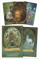 Forest of Enchantment Tarot (Other)