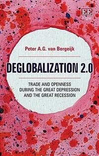 Deglobalization 2.0 (Hardcover)