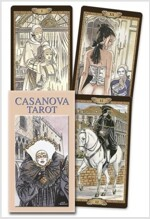 Casanova Tarot (Other)