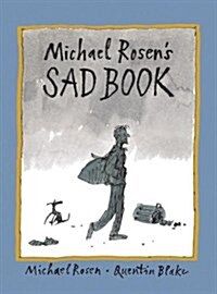 Michael Rosens Sad Book (Paperback)
