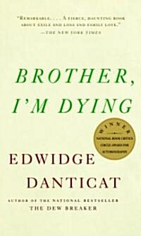 Brother, Im Dying (Paperback)