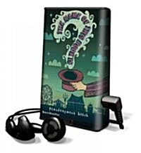 The Name of This Book Is Secret (Pre-Recorded Audio Player)