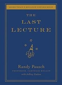 The last lecture [sound recording]