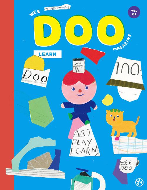위두 WEE DOO Vol.1