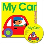 [노부영] My Car (Paperback + CD 1장)