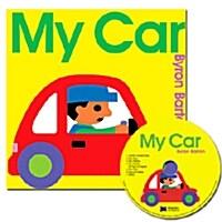 [노부영] My Car (Paperback + CD 1장)