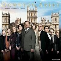 Downton Abbey 2020 Wall Calendar (Wall)