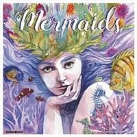 Mermaids 2020 Wall Calendar (Wall)
