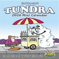 Tundra 2020 Mini Wall Calendar (Mini)