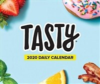 Tasty 2020 Box Calendar (Daily)
