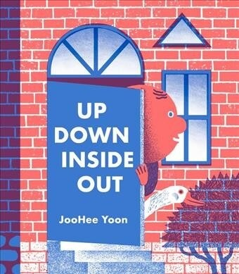 Up Down Inside Out (Hardcover)