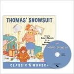 Pictory Set 3-32 / Thomas' Snowsuit (Paperback + Audio CD)