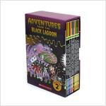 Black Lagoon Collection Set #2 블랙라군 챕터북 세트 (Paperback 10권)