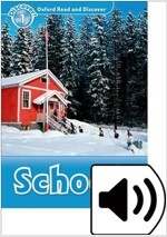 Oxford Read and Discover: Level 1: Schools Audio Pack (Package)