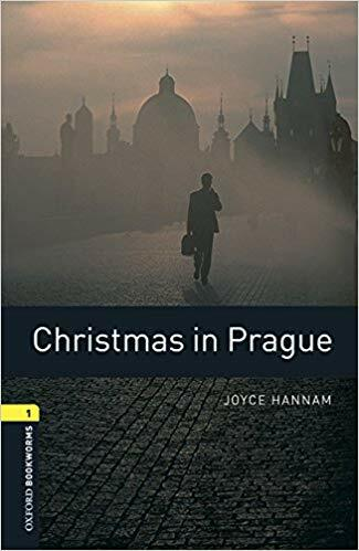 Oxford Bookworms Library: Level 1:: Christmas in Prague audio pack (Package)