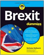 Brexit For Dummies (Paperback)
