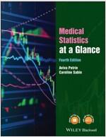 Medical Statistics at a Glance (Paperback)