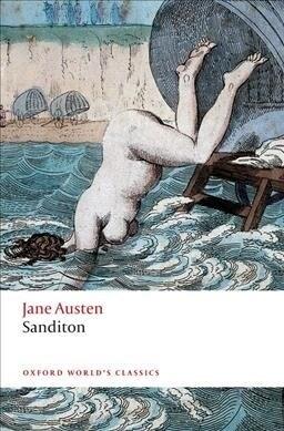 Sanditon (Paperback)