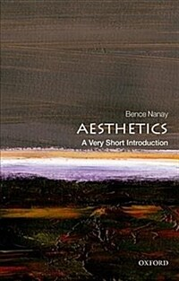 Aesthetics: A Very Short Introduction (Paperback)