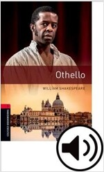 Oxford Bookworms Library: Level 3:: Othello Audio Pack : Graded readers for secondary and adult learners (Package, 3 Revised edition)