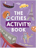 The Cities Activity Book (Paperback)