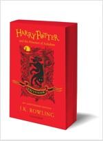 Harry Potter and the Prisoner of Azkaban - Gryffindor Edition (Paperback)
