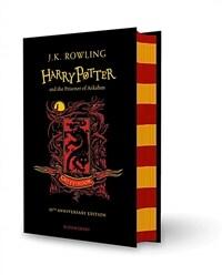 Harry Potter and the Prisoner of Azkaban - Gryffindor Edition (Hardcover)