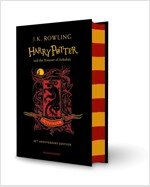 Harry Potter and the Prisoner of Azkaban - Gryffindor Edition (Hardcover)