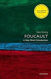 Foucault: A Very Short Introduction (Paperback, 2 Revised edition)