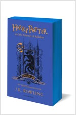 Harry Potter and the Prisoner of Azkaban - Ravenclaw Edition (Paperback)