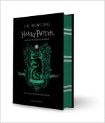 Harry Potter and the Prisoner of Azkaban - Slytherin Edition (Hardcover)