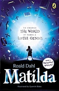 Matilda: Broadway Tie-In (Paperback)