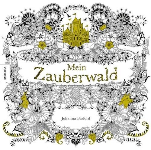 Mein Zauberwald (Hardcover)