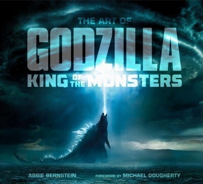 The Art of Godzilla: King of the Monsters (Hardcover)