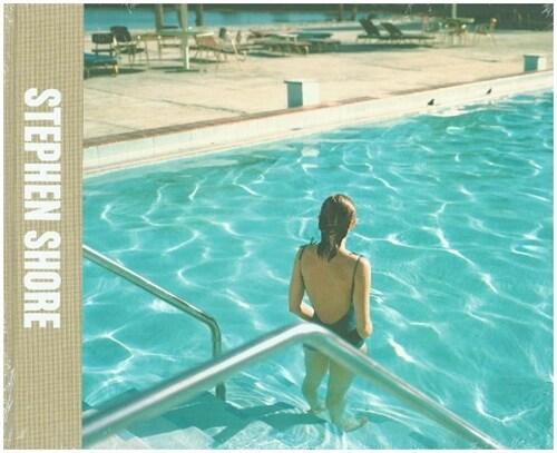 Stephen Shore (Hardcover)