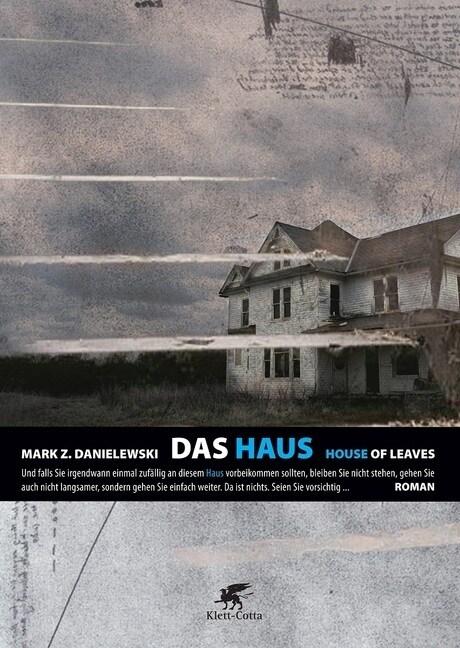 Das Haus (Hardcover)