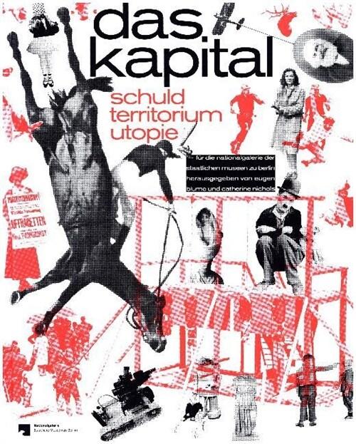 Das Kapital (Hardcover)