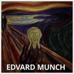 Edvard Munch (Hardcover)