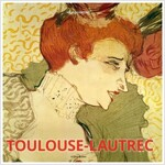 Toulouse-Lautrec (Hardcover)