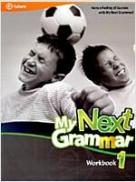 My Next Grammar 1 (Workbook)