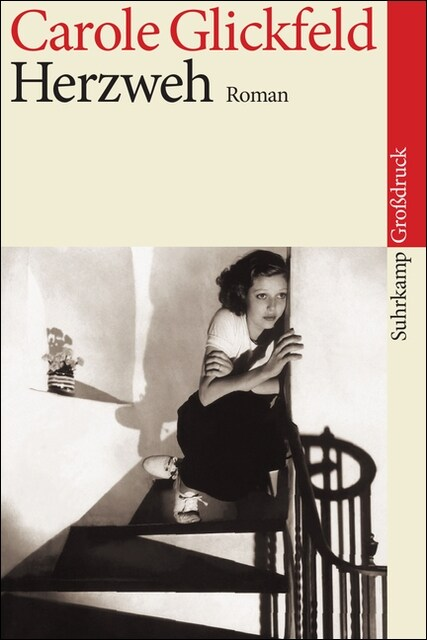 Herzweh, Großdruck (Paperback)