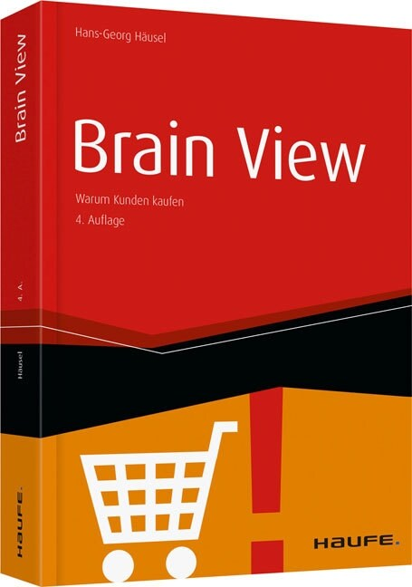Brain View (Hardcover)