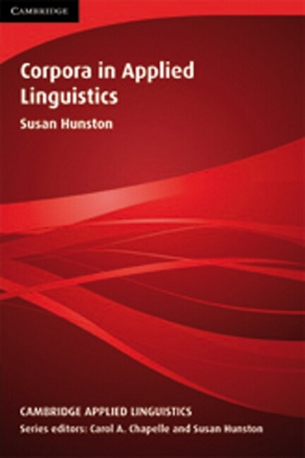 Corpora in Applied Linguistics (Paperback)