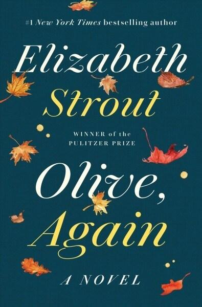 Olive, Again (Oprahs Book Club) (Audio CD)