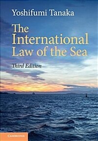The international law of the sea / 3rd ed