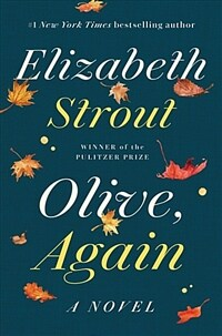 Olive, Again (Hardcover)