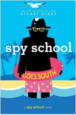 Spy School Goes South (Paperback, Reprint)