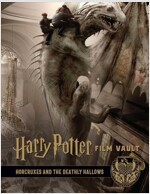 Harry Potter Film Vault, Volume 3: Horcruxes and the Deathly Hallows (Hardcover)