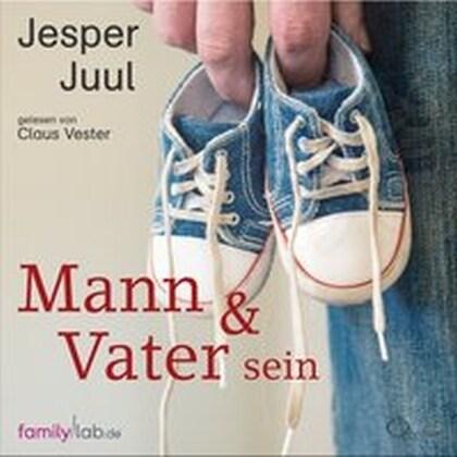 Mann & Vater sein, 4 Audio-CDs (CD-Audio)